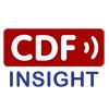 CDF洞察